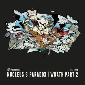 Wrath, Pt. 2