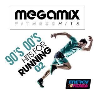 Megamix Fitness 90's 00's Hits for Running 02