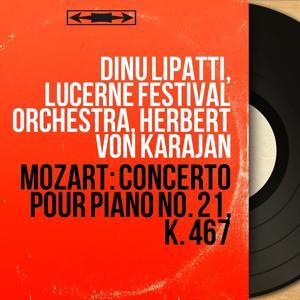 Mozart: Concerto pour piano No. 21, K. 467