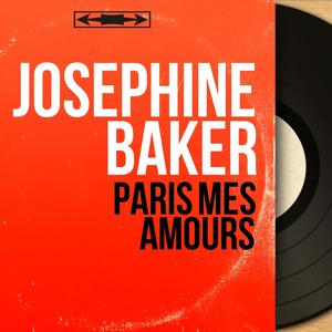 Paris mes amours