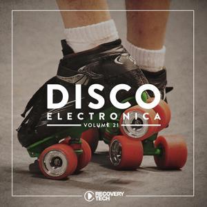 Disco Electronica, Vol. 21