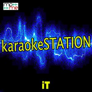 iT (Karaoke Version) (Originally Performed by Christine and the Queens)