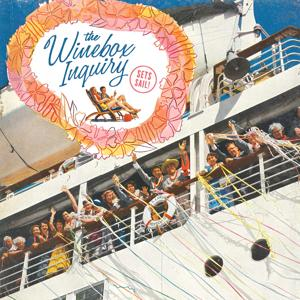 The Winebox Inquiry Sets Sail!