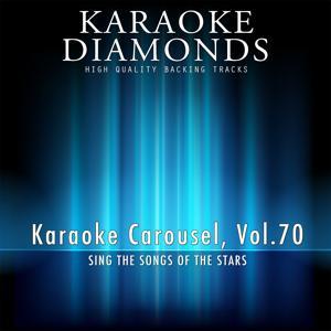 Karaoke Carousel, Vol. 70