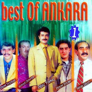 Best Of Ankara, Vol. 1
