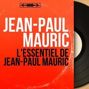 L'essentiel de Jean-Paul Mauric