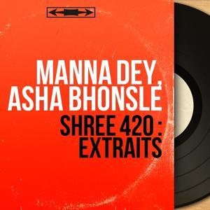 Shree 420 : Extraits