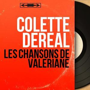 Les chansons de Valériane