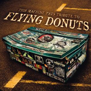 This Machine Pays Tribute to Flying Donuts