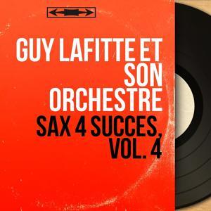 Sax 4 succès, vol. 4