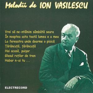 Melodii De Ion Vasilescu, Vol. 1