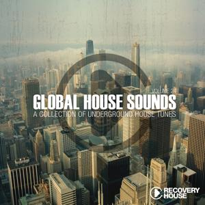 Global House Sounds, Vol. 24