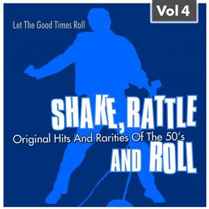 Shake, Rattle and Roll Vol. 4