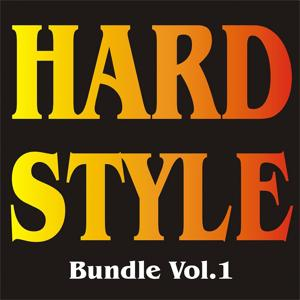 Hardstyle Bundle Vol. 1