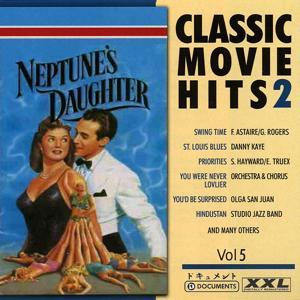 Classic Movie Hits 2, Vol. 5