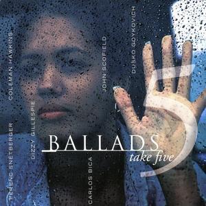 Ballads V - Take Five
