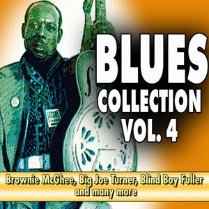 Blues Collection Vol.4