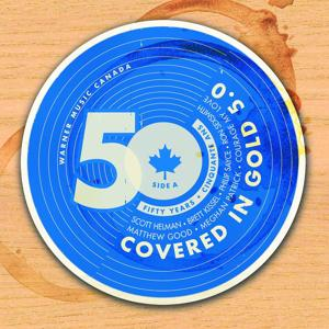 Covered in Gold: 5.0, Side A