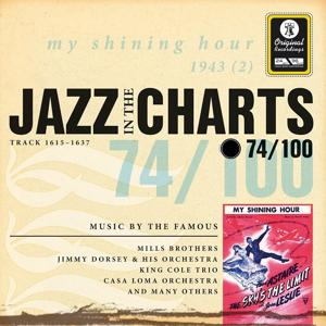 Jazz in the Charts Vol. 74 - My Shining Hour