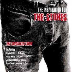 Borrowed by Rollings Stones (25 True Originals)