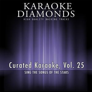 Curated Karaoke, Vol. 25