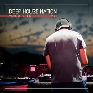 Deep House Nation, Vol. 1