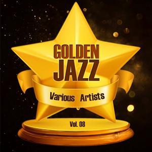 Golden Jazz Vol. 08