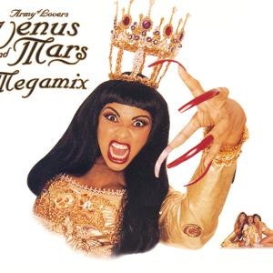 Venus And Mars / Mega Mix
