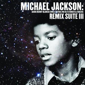 Michael Jackson: Remix Suite III