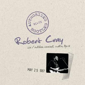 Authorized Bootleg - Live, Outdoor Concert, Austin, Texas, 5/25/87