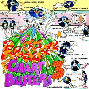 Reggae Chartbusters Vol. 3