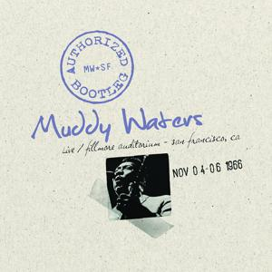 Authorized Bootleg - Fillmore Auditorium, San Francisco Nov. 4-6 1966