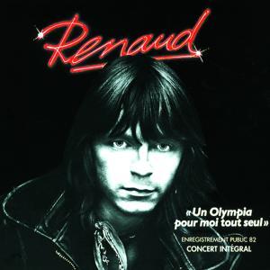 Un Olympia Pour Moi Tout Seul