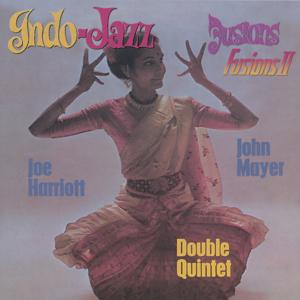Indo-Jazz Fusions I & II