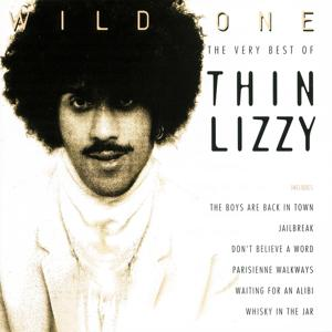 Wild One - The Very Best Of Thin Lizzy