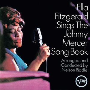 Ella Fitzgerald Sings The Johnny Mercer Songbook
