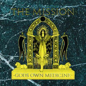 God's Own Medicine
