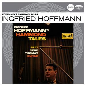 Hoffmann's Hammond Tales (Jazz Club)