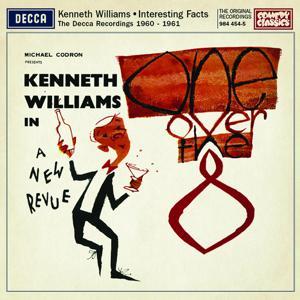 Interesting Facts: The Decca Recordings 1960-1961