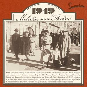 Melodier som bedåra 1949