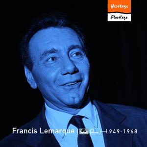 Heritage - Florilège - Polydor / Fontana (1949-1968)
