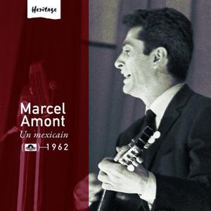Heritage - Un Mexicain - Polydor (1962)