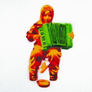 Mr Music Man