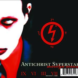 Antichrist Superstar (Ecopac Explicit)