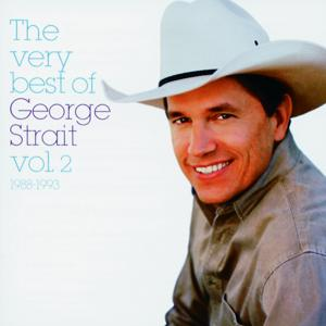 The Very Best of George Strait 1988-1993