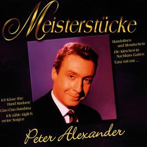 Star Gala-Peter Alexander
