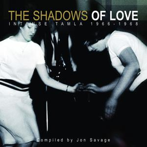 The Shadows Of Love: Jon Savage's Intense Tamla 66-68