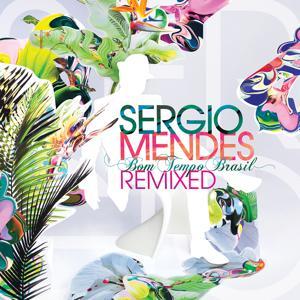 Bom Tempo Brasil - Remixed
