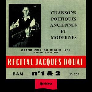 Heritage - Récital N°1 & 2 - BAM (1954-1955)