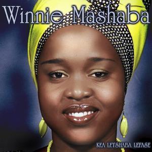 Kea Letshaba Lefase